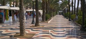 Alicante Excursions and Activities
