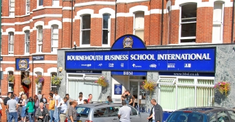 20% Discount on GENERAL ENGLISH from Bournemouth Business School International(BBSI)