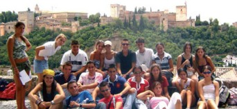 Granada Summer Camp Enforex