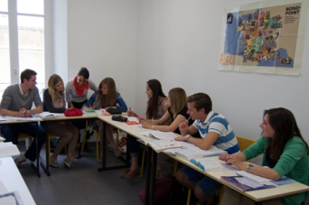 Centre International D'Antibes - Antibes - Foundation courses