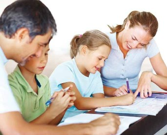 Curso de Inglés para Familias - Cork English College