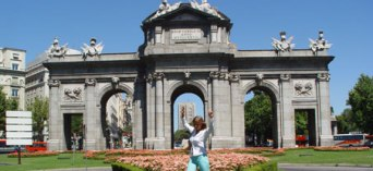 Madrid Excursions and Activities