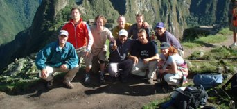 Peru Excursions and Activities