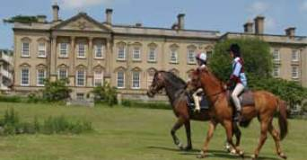 Riddlesworth Hall - English Summer Camp